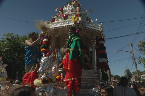 Ganesha Chariot